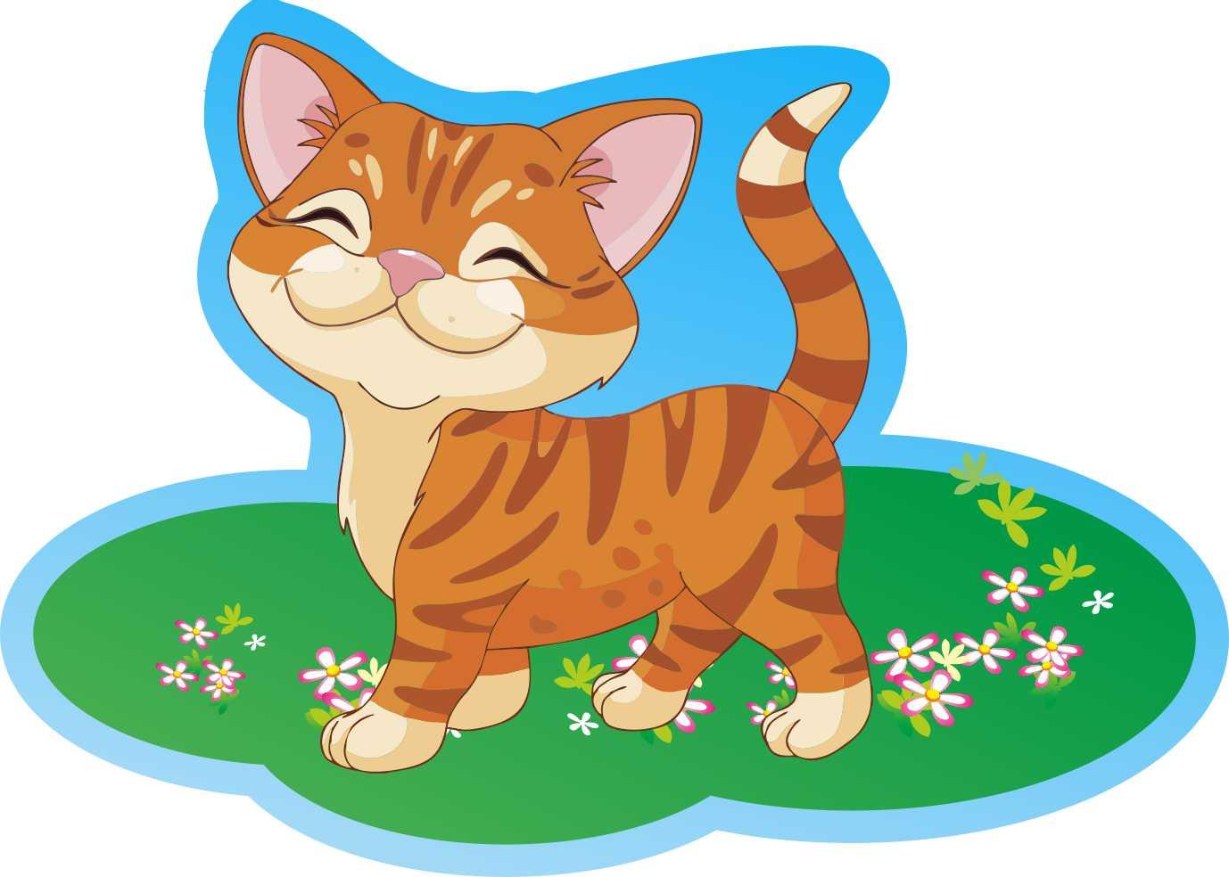 Герои сказки репка кошка по одному в картинках