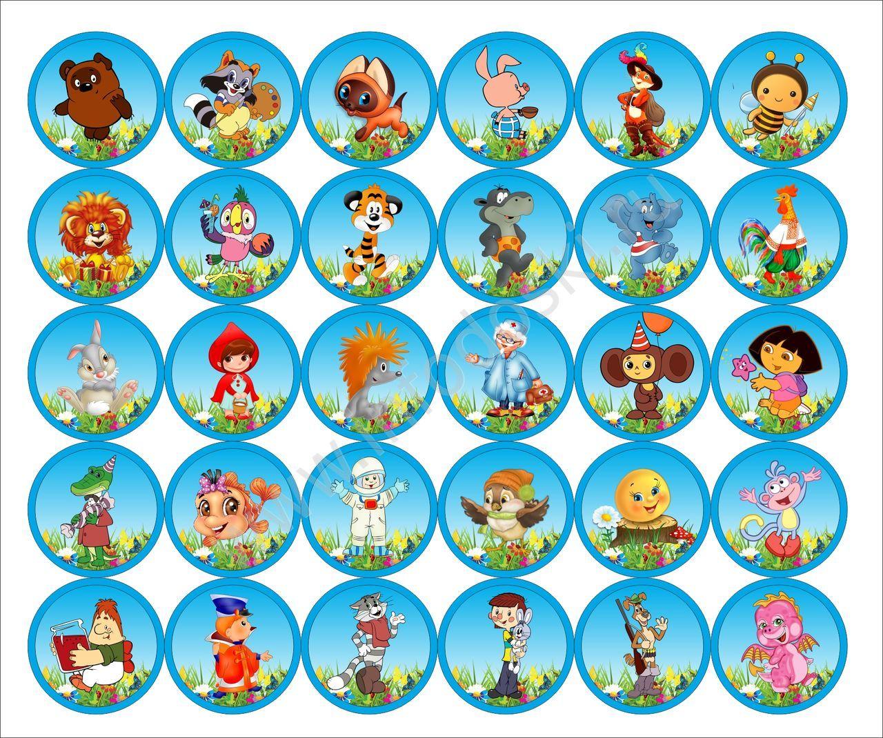 Березка картинки для детей