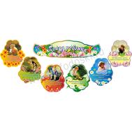 Комплект стендов по правам ребенка, фото 1