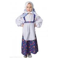 Сюжетный костюм для детского сада БАБКА, Д91039, фото 1