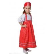 Сюжетный костюм для детского сада ВНУЧКА, Д91040, фото 1