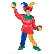 Сюжетный костюм для детского сада ПЕТРУШКА, Д91060, фото 1