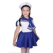 Сюжетный костюм для детского сада МОРЯЧКА-2, Д92007/1, фото 1