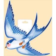 Плакат А4 ЛАСТОЧКА 29.548.00 ВЫРУБКА, фото 1