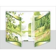 Лэпбук для детского сада БЕРЕЗКИ, А3, фото 1