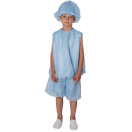 Капелька (мальчик): майка + шорты + шапочка, фото 1