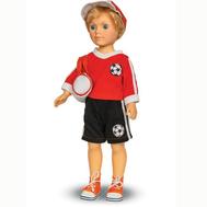 Кукла Александр Футболист, фото 1