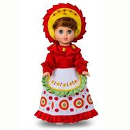 Кукла Алла Дымковская барышня, фото 1