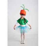Овощ (шапочка): морковь, фото 1