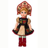 Кукла Алла Хохломкая красавица, фото 1