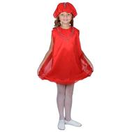 Бусинка (платье + шапочка), фото 1