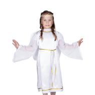 Ангел (платье с длинным рукавом, крылья, нимб), фото 1