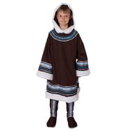 Костюм северных народностей (мальчик) малица, унты, фото 1