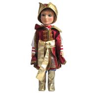 Кукла Александр Царевич, фото 1