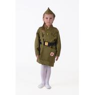 Сумка военной медсестры (большая), фото 1