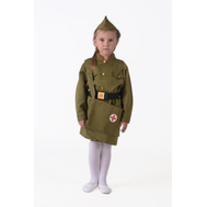 Сумка военной медсестры (малая), фото 1