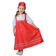 Внучка (сарафан с имитацией блузки, кокошник), фото 1