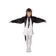 Ласточка (шапочка + жакетик + юбка солнце черная), фото 1