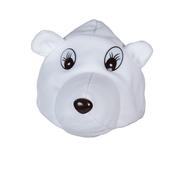 Белый медведь (шапочка), фото 1