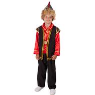 Башкирский народный костюм (мальчик), фото 1