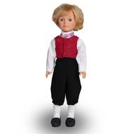 Кукла Александр в норвежском костюме, фото 1