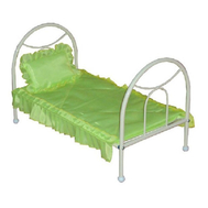 Кроватка д/куклы КР-110, фото 1