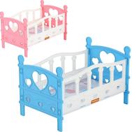 Кроватка для куклы №2 62048 П-Е, фото 1