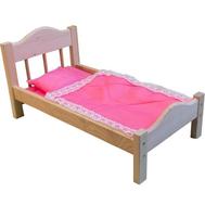 Кроватка для кукол №16 /Ясюк/, фото 1