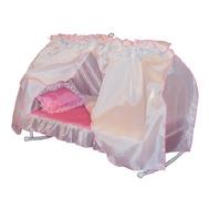Кроватка д/куклы Люлька КР-140, фото 1