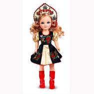 Кукла Анастасия Хохломская Красавица озв, фото 1