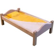Кроватка для кукол №15 /Ясюк/, фото 1