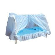 Кроватка д/куклы КР-120, фото 1