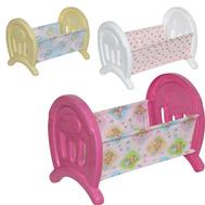Кроватка для куклы 55996 П-Е, фото 1