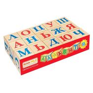 "Кубики ""Алфавит"", 15 шт., фото 1"