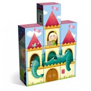 """Кубики """"Дворец принцессы"""", фото 1"""