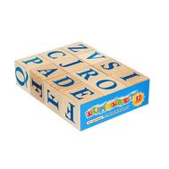 """Кубики """"Алфавит английский"""", 12 шт., фото 1"""