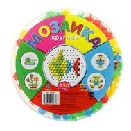 Мозаика круглая, 150 элементов, фото 1