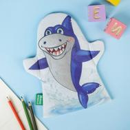 """Игрушка на руку """"Акула"""", фото 1"""