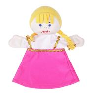 "Кукла рукавичка ""Внучка"", фото 1"