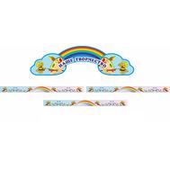 Комплект стендов для детских рисунков НАШЕ ТВОРЧЕСТВО (Пчелка Майя), фото 1