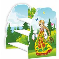 Подставка для поделок АЛЕНУШКА, фото 1