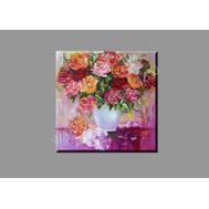 """Картина на подрамнике (печать на холсте) """"Розы"""", фото 1"""