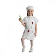 Сюжетный костюм для детского сада МАЛЕНЬКИЙ ДОКТОР, Д61006, фото 1