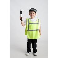 Сюжетный костюм для детского сада ИНСПЕКТОР ДПС, Д61017, фото 1