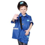 """Сюжетный костюм для детского сада """"Почтальон"""", фото 1"""