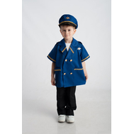 """Сюжетный костюм для детского сада """"Летчик"""", фото 1"""