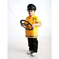 Сюжетный костюм для детского сада ТАКСИСТ, Д61033, фото 1