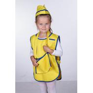 """Сюжетный костюм для детского сада """"Кондуктор"""", фото 1"""