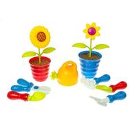 """Игровой набор садовода """"Цветочек"""", фото 1"""
