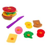 Игровой набор «Бутерброд», цвета МИКС, фото 1